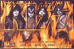 Kiss The Auction promo poster