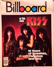 Billboard 89 KISS special