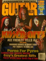 Ace Guitar World