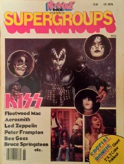 New Wave Supergroups mag