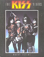 The KISS Years book